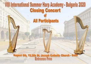 Closing concert of all participants